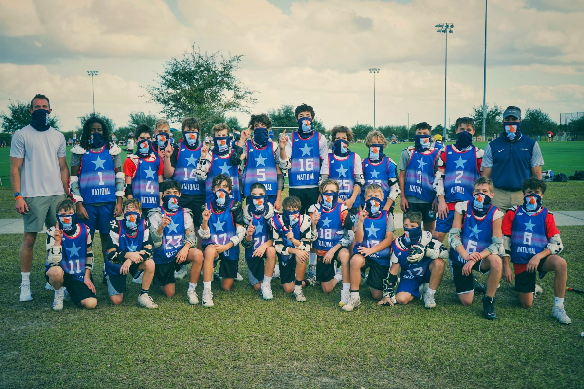 3d National 2026 at the 2020 Tropical Thaw