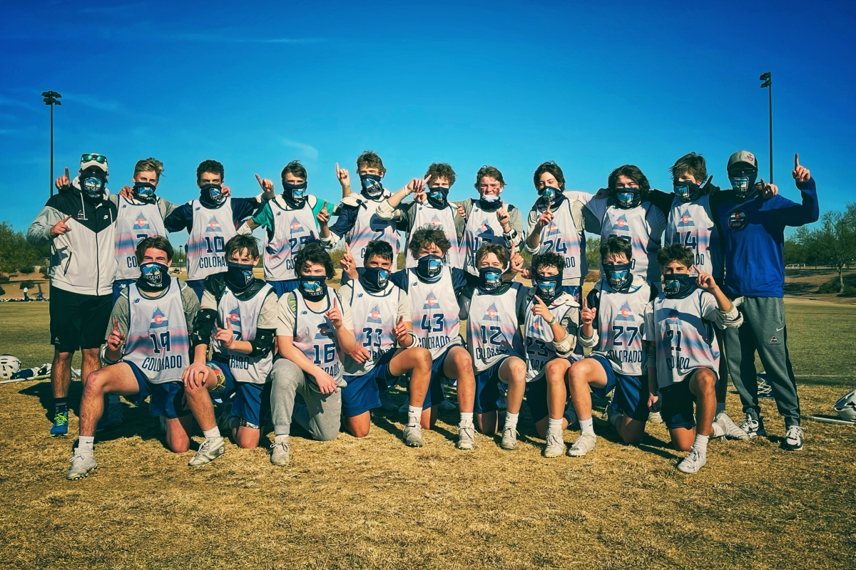 3d Colorado 2024 AA at Desert Hustle