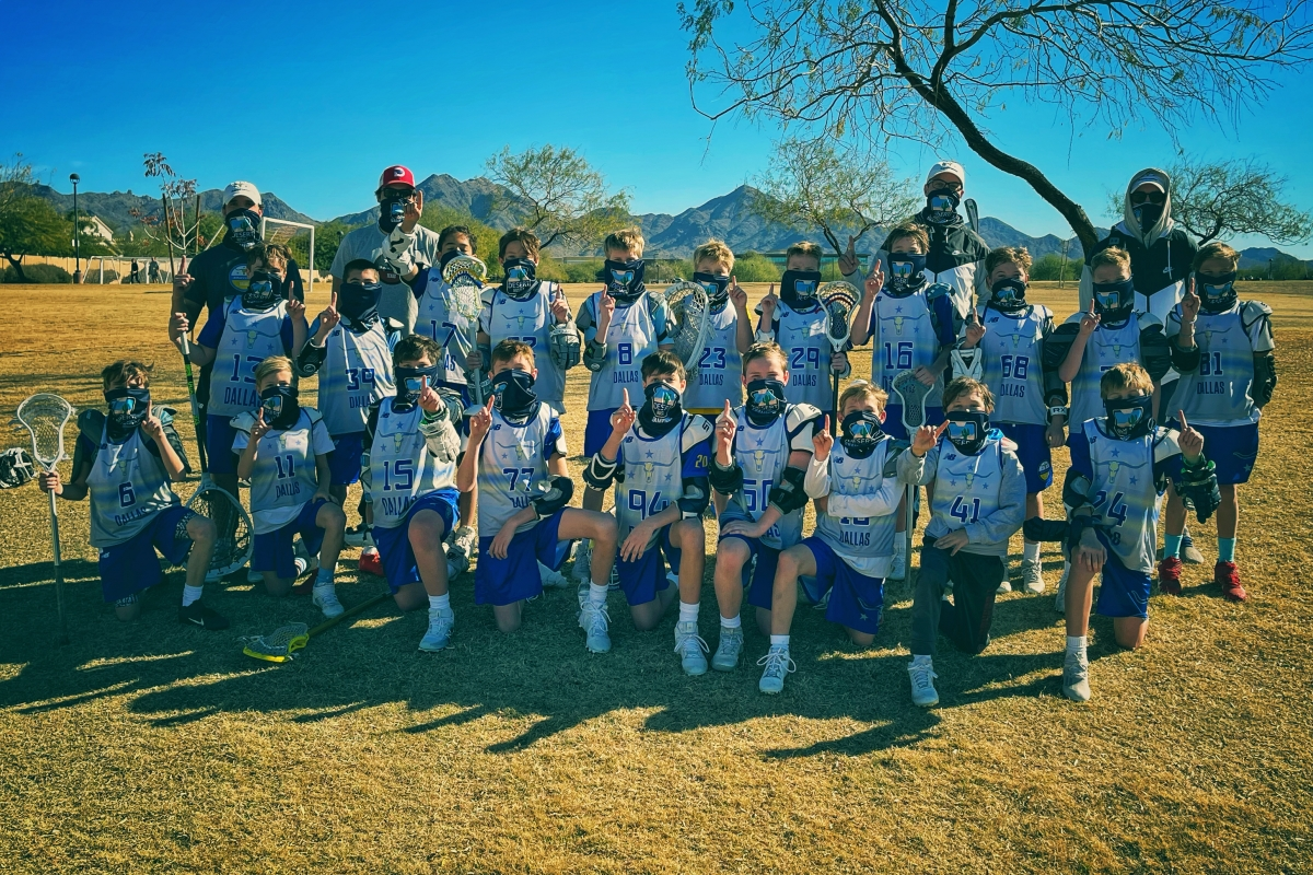 3d Dallas 2028/2029 at Desert Hustle