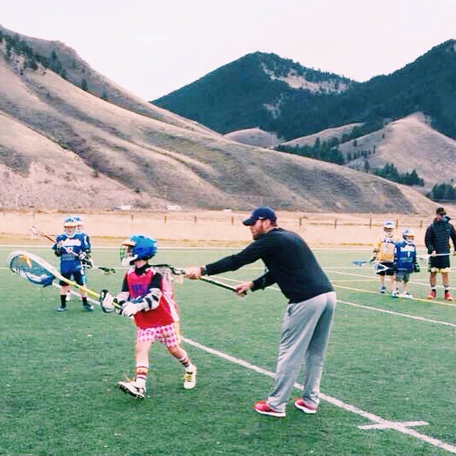 School Shooting Wyoming: Growing The Game: 3d Sends Master Coaches To Jackson Hole
