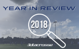 A 3d Lacrosse Year in Review of 2018